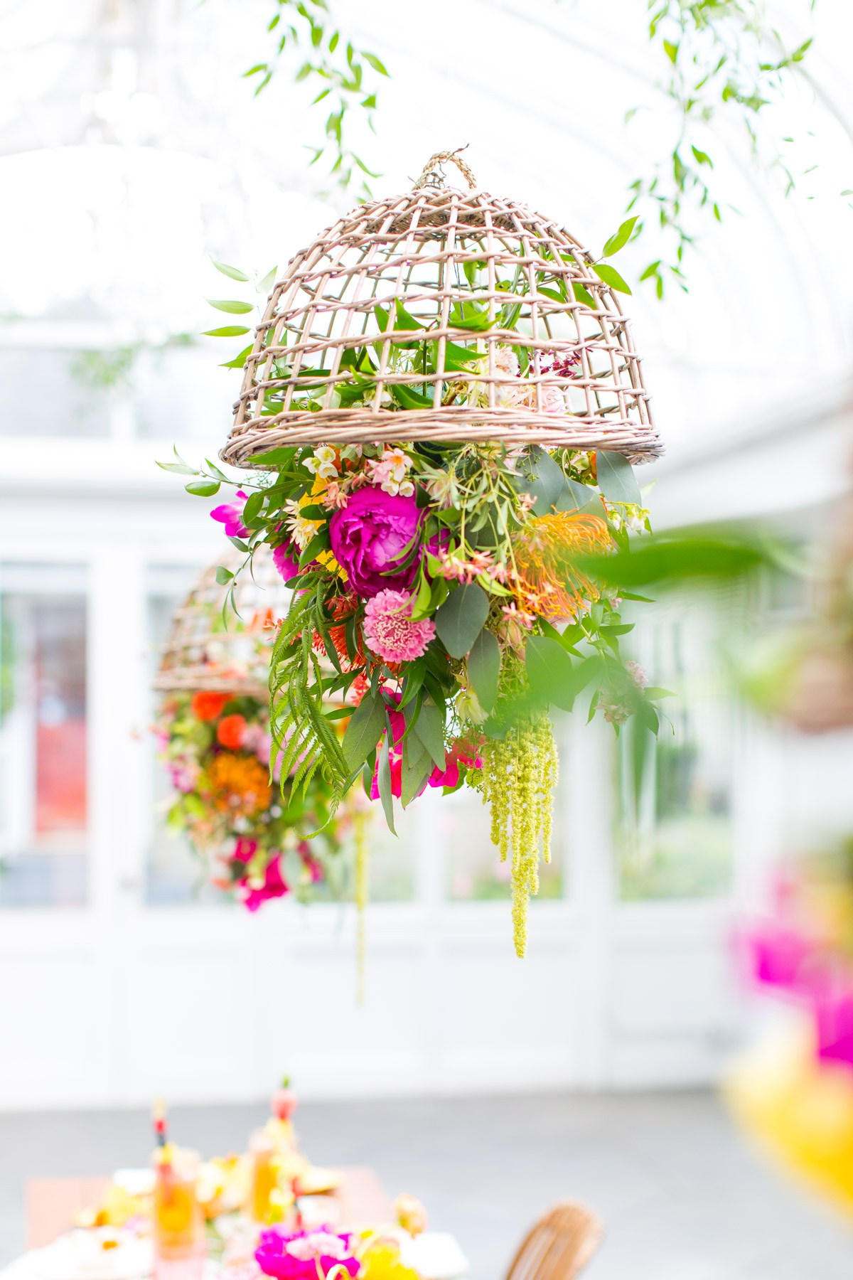 Celebrate the summer with a flourishing garden party Bloomifique