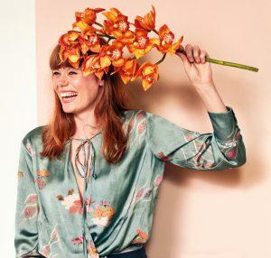 Favourite flower funnyhowflowersdothat.co.uk
