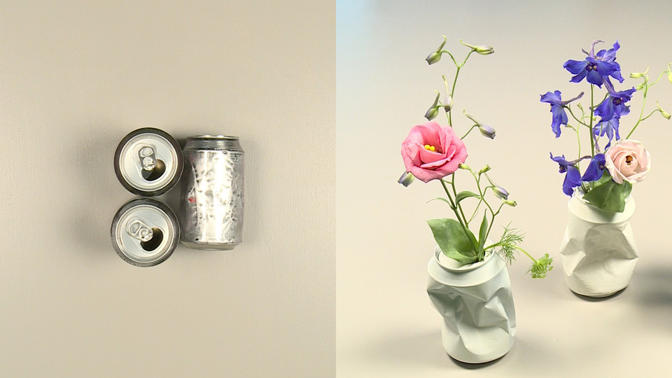 diy-from-soda-cans-to-vases