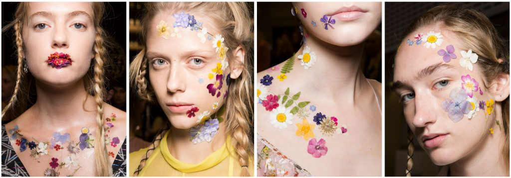 flower_tattoo_londonfashionweek