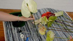 How to make a bouquet like a pro