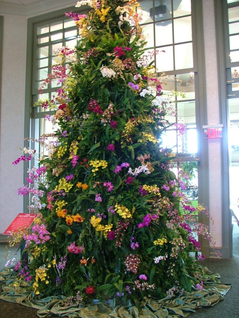 10 Original Christmas Trees Wreaths Bloomifique