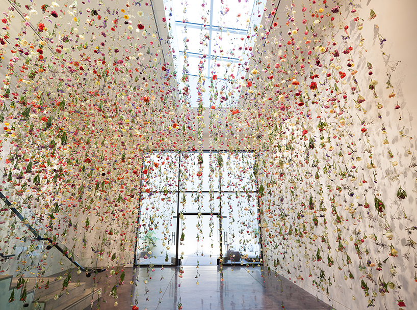 chandran gallery the beauty of decay rebecca louise law