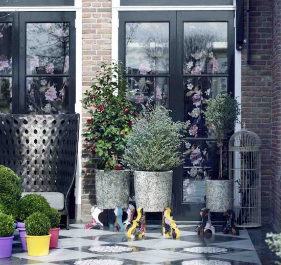 Garden trends 2018: 3 ideas to transform your garden
