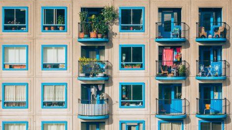 Je balkon zomerklaar maken: 4 tips