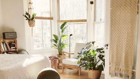 tips voor een Instagrammable interieur