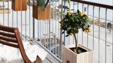 How to: tuinieren op je balkon