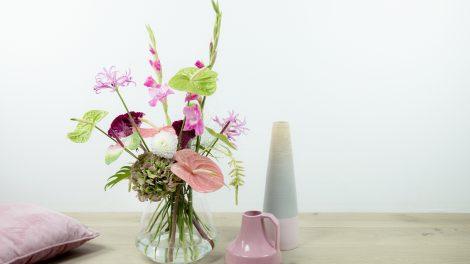 3 leuke & handige online bloemenwinkels