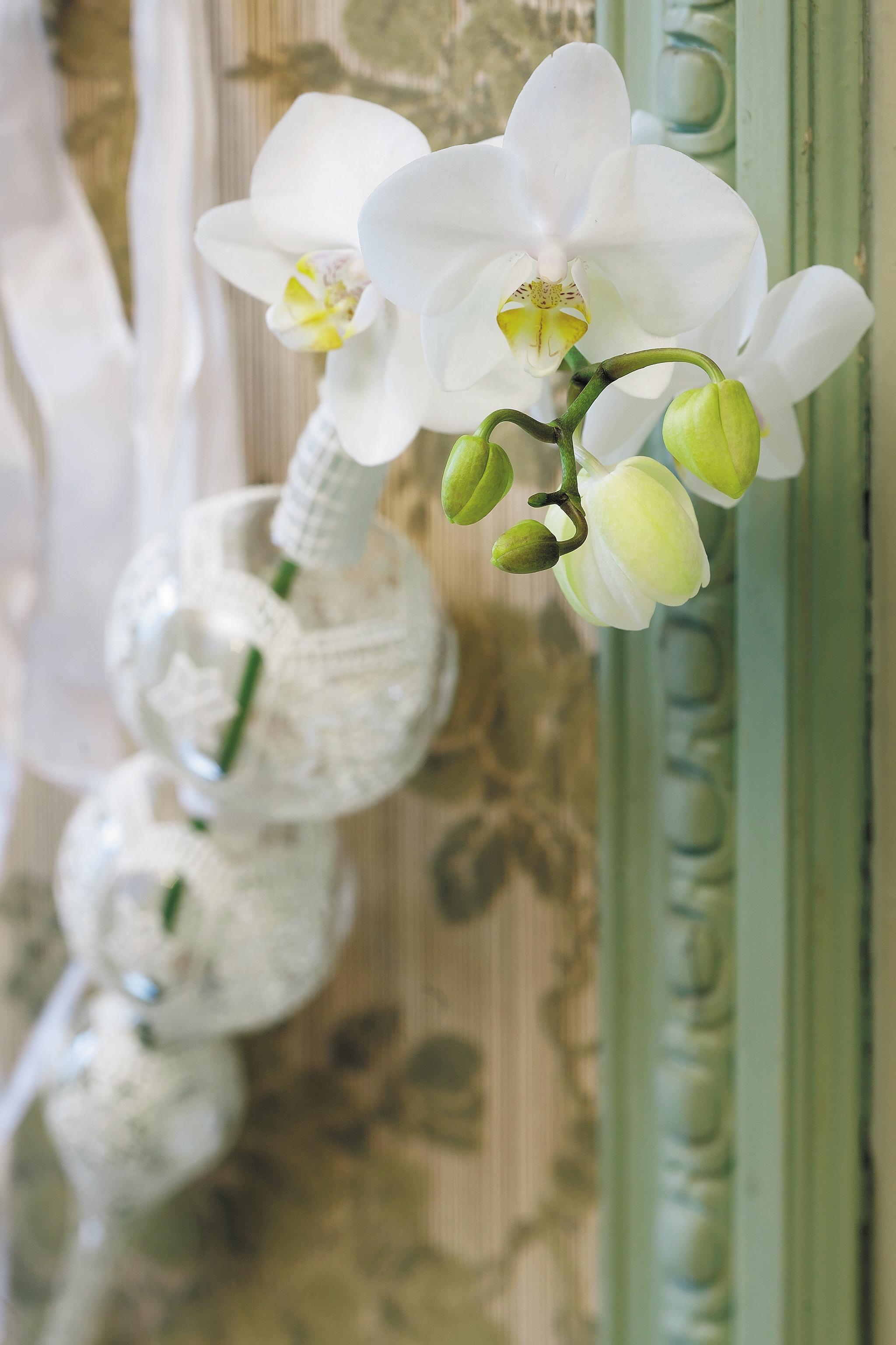Inspiratie voor een zomerse bruiloft vol bloemen
