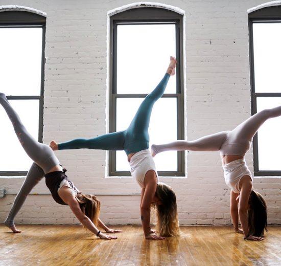 Zo maak je je woning net zo zen als een yoga studio