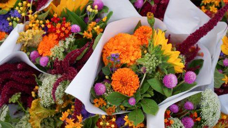 Herfst in een vaas: inspiratie & tips voor een herfstboeket