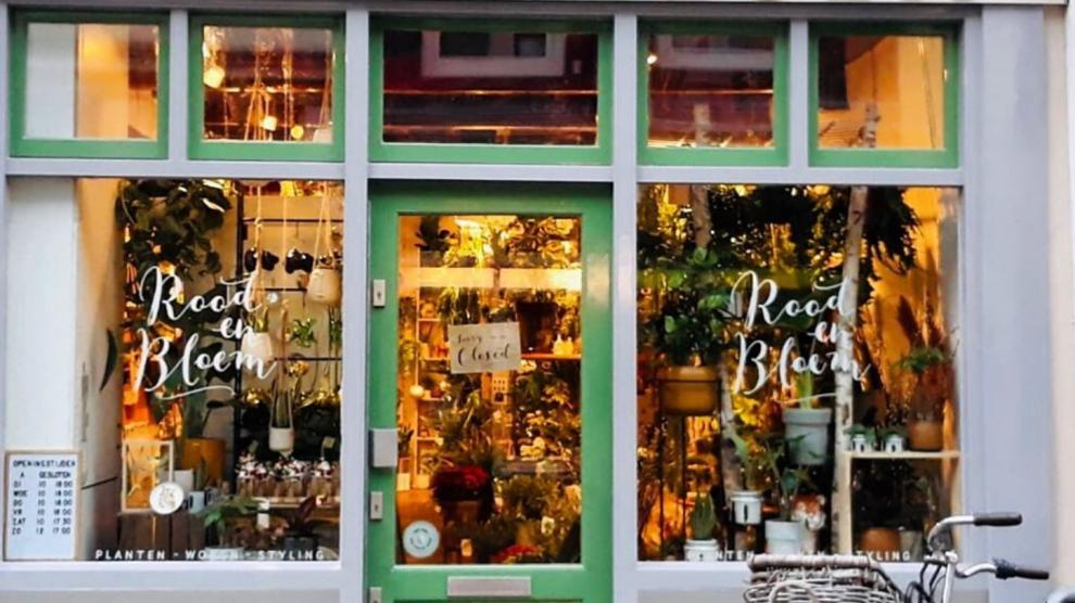De leukste plantenwinkels in Utrecht