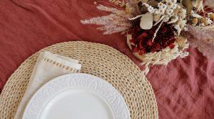 Droogbloemen inspiratie: op 6 verschillende manieren in huis