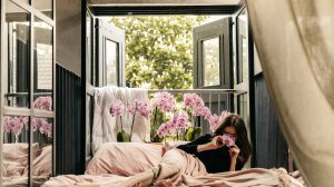 4 attente cadeautjes voor plantenmoeders
